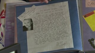 Stark County family reunited thanks to DNA testing, celebrates Mother's Day together