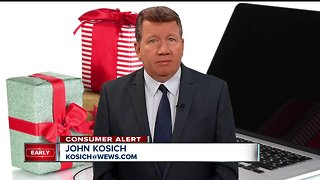 Avoid these holiday scams!