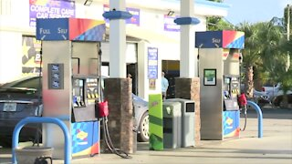 Lantana gas station accused of having water in fuel pumps