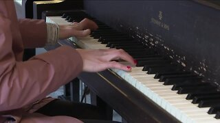 UC College Conservatory of Music hoping for piano, keyboard donations so students can practice