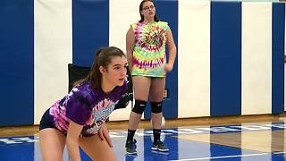 Lillian Mueller: Super 7 Female Athlete of the Week - Video