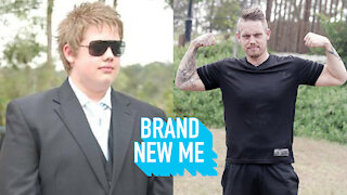 My Prom Date Called Me 'Fat' - So I Got Ripped | BRAND NEW ME
