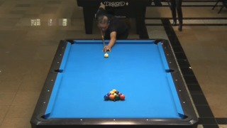 Battle of Legend, Efren Reyes vs Chris Melling!  - Video