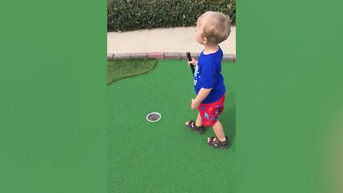 Aww! Toddlers Playing Sports are TOO CUTE!