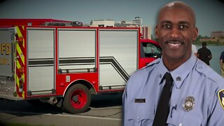 Body of missing Detroit Fire sergeant recovered from Detroit River