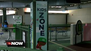 Miller Park made some family-friendly changes - Video