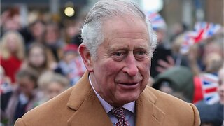 Prince Charles agrees to meeting with Trump