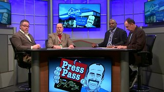 Press Pass All Stars: 1/27/19