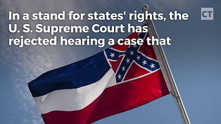 Supreme Court Makes Stand for States' Rights - Video