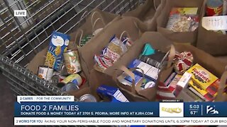 Food 2 Families