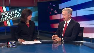 George Brauchler says Attorney General job would be a better fit right now - Video