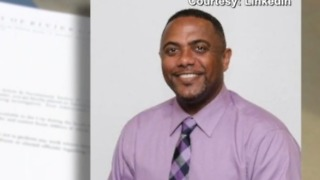 Riviera Beach Public Works Director Brynt Johnson  still on paid leave pending investigation - Video