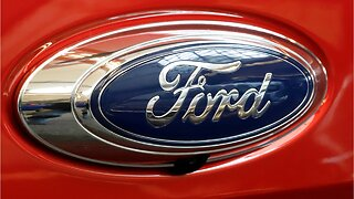 Lawsuit accuses Ford of deliberately deceiving customers