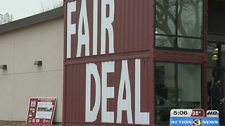 Reopening of Fair Deal Village - Video