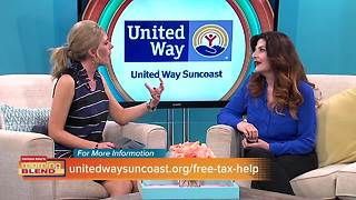 United Way Suncoast - Video
