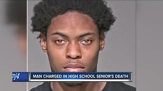 Ex-boyfriend charged in Milwaukee teen's shooting death - Video