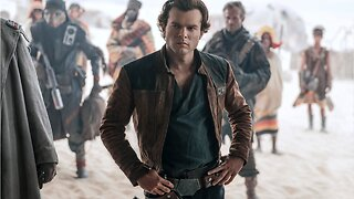 Would A 'Solo' Sequel Be A Hit?