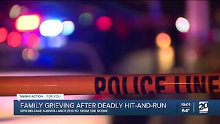 Family grieving after deadly hit and run in Detroit