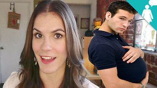 Stuff Mom Never Told You: Men Can Get Pregnant, Too - Video