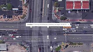 Map: Dangerous intersections for pedestrians - Video