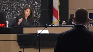 Corey Jones: Judge grants defense team witness request - Video