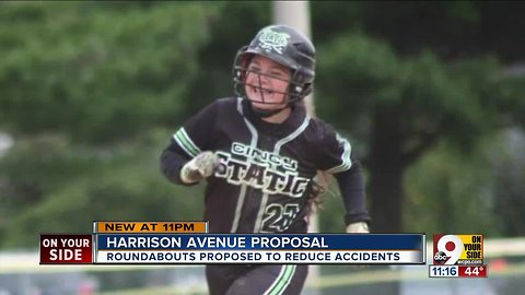 Westwood residents see proposal to make roads safer
