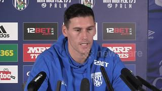 Gareth Barry reveals his favourite ever match - Video