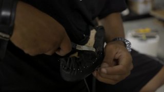 Pingree Detroit creating first sneakers made in Detroit