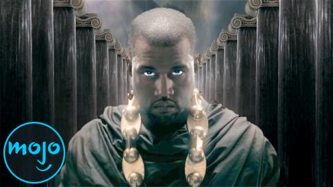 Another Top 10 Kanye West Songs