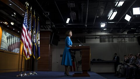 Pelosi Calls Facebook A 'Willing Enabler' Of Russian Interference