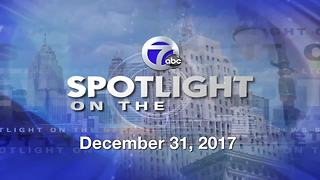 Spotlight for 12-31-2017 - Video