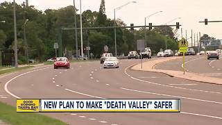 Changes coming to U.S. 19 to make highway safer