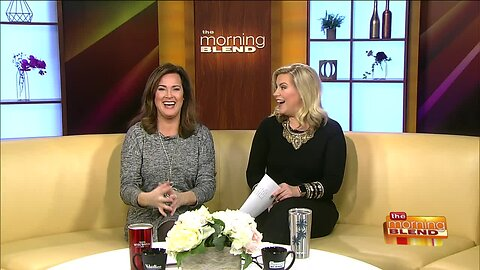 Molly and Tiffany Share the Buzz for February 19!