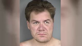 Man arrested for attack in North Las Vegas involving sword - Video