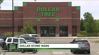 Don't Waste Your Money: Dollar Store Wars