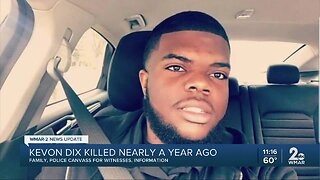 Police canvass for witnesses in death of Morgan State student