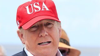 Trump Threatens Again To Close The Border With Mexico