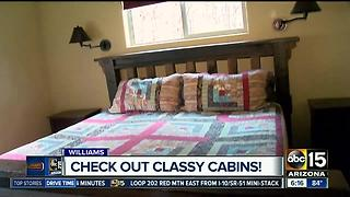 Smart Shopper has a new meaning for cabin fever! Check out this awesome deal - Video