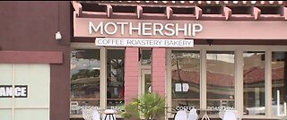 Mothership Coffee reopens today