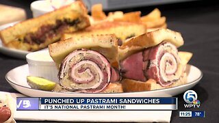 National Pastrami Month!