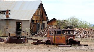 HAUNTINGS! 5 creepiest places in Arizona - ABC15 Digital