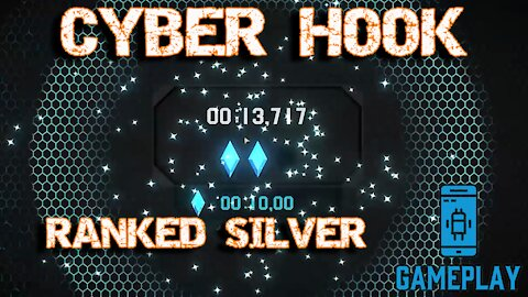 [GAMEPLAY] Cyber Hook: Ranked