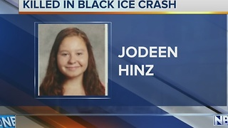 Plymouth High School student dies in car crash