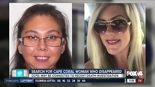 Search continues for missing Cape Coral woman