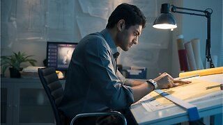 Working Long Hours May Raise Stroke Risk