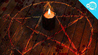 BrainStuff: What Is Satanism?