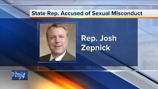 Report: Women accuse Milwaukee legislator of sexual misconduct - Video