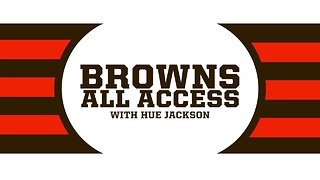 Browns All Access Episode 105 Part 1