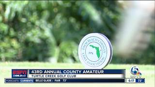 43rd Annual County Amateur