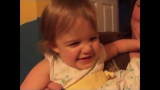 Cute Kids Show Off Their... Potty Mouths?! - Video